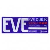 EVE イブクイック頭痛薬