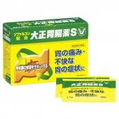 大正胃腸薬24包1